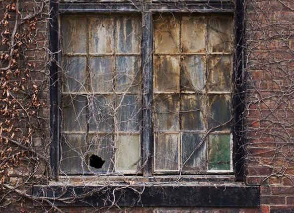 درد یک پنجره را پنجره ها می فهمند